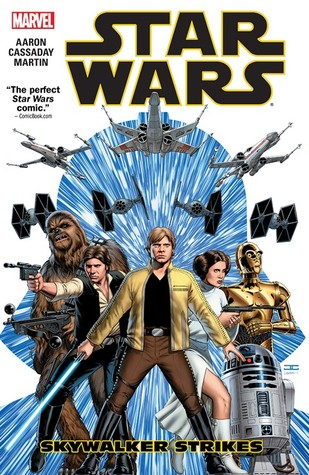 star wars vol 1
