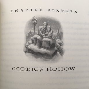 godrics hollow