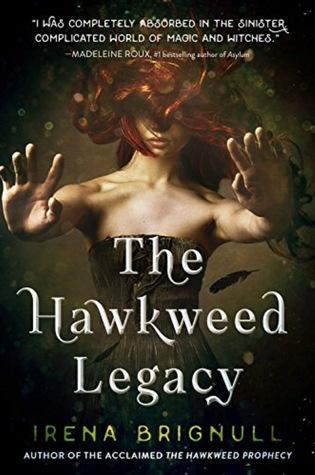 hawkweed legacy