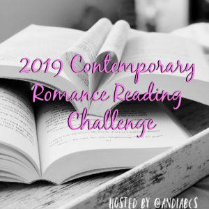 2019 contemp romance RC