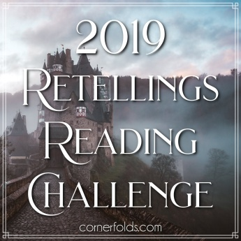 2019 Retellings Reading Challenge