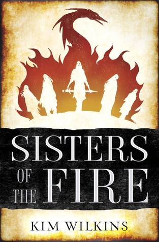 sisters of the fire